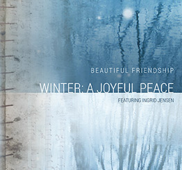 Joyful Peace cover